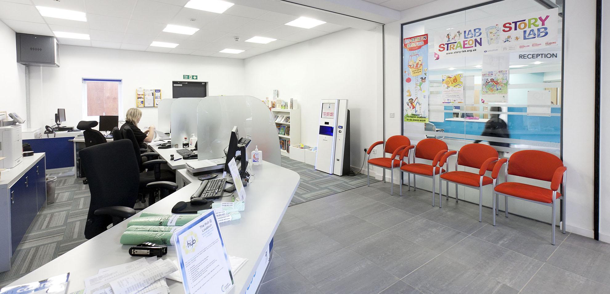 Photo of Butetown Hub
