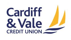 Cardiff and Vale credit union logo