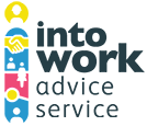 Intowork Advice service logo