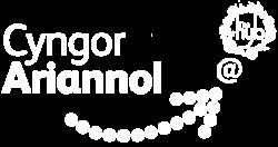 Logo Cyngor Ariannol