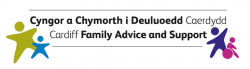 Cardiff Family Support logo