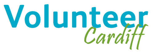 Volunteer Cardiff logo