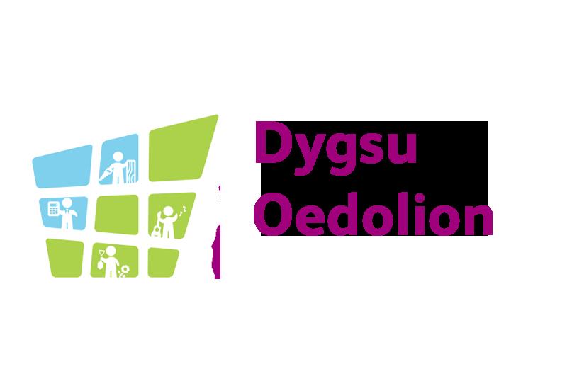 Dysgu Caerdydd